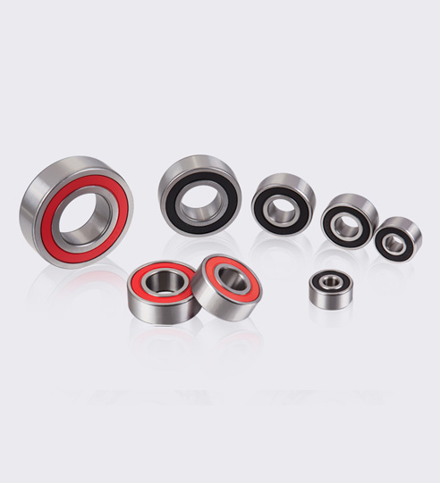 Metric 62200 Ball Bearing Series