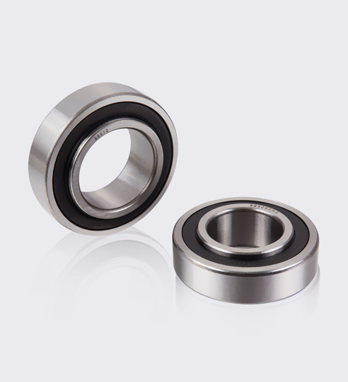 Metric 88500 Pillow Block Ball Bearings Series
