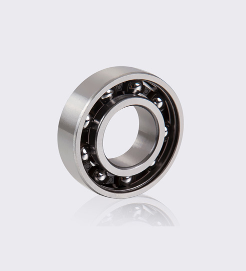 Bearings with Nylon cage